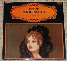 BIZET - Carmen Suite VINYL LP Morton Gould & His Orchestra RCA CCV 5008 Stereo