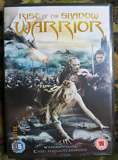 Rise of the Shadow Warrior (2013)  fantasy