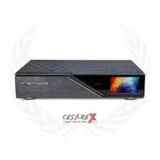 Decoder Dreambox 920 4K UHD 1x DVB-C/T2 Dual Tuner