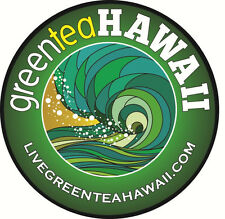Green Tea Hawaii - VARIETY Pack (60 Count box) Energy, Diet & Weight Loss