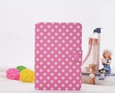 PU Leather Case Cover Stand For Mini iPad*High Quality* +Free Screen Protector