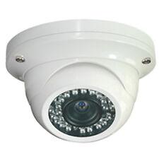Caméra vidéosurveillance mini dôme antivandale avec Capteur SONY HD 700TVL