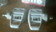NOS TIME ACTION PEDALS WITH CLEATS