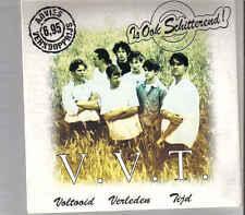 Is Ook Schitterend-Voltooid Verleden Tijd cd single