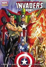Invaders Now!, Christos Gage Alex  Ross, Excellent