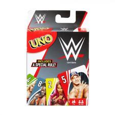 Wwe WWE uno