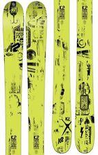 Skis alpins pour Homme