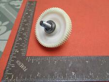Cordes 838 rotary iron press pinion gear LOTMPTC3MV9