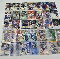 Hockey Trading Cards 90's 2000's Team St Louis Blues Ice Pierre Turgeon Auto