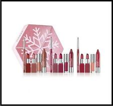 Clinique Pop Lips Lip Looks to Give & Get 15pc Holiday Gift Set Kit