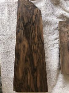 Turkish Walnut Gunstock Blank Shotgun matching pairE Beretta Perazzi Miroku