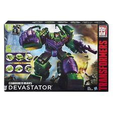 Hasbro Transformers Generations Combiner Wars Devastator Action Figure - B0998