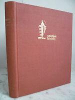 Las Profecías de Merlin 1498 T3 London The Solar Press 1977