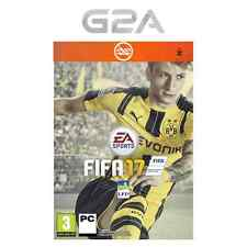 FIFA 17 Clé CD [PC Jeu] EA ORIGIN Download Code Digital [FR] [EU] NEUF
