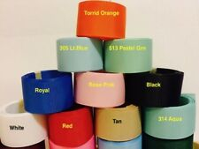 "1"" GROSGRAIN RIBBON- 32 COLORS- 5 YARDS"
