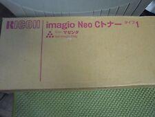 New Genuine Ricoh Imagio Neo type 1 Printer Toner Cartridge