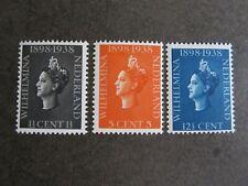 Nederland : 1938 jubileum ongebruikt