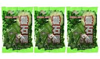 3 Bags of fresh Classic Series Chinese Hard Guava Candy 36.9 oz 390 pieces