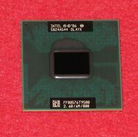 BRAND-NEW intel Core 2 Duo T9500 CPU 6M /2.6GHz/800/Dual-Core Socket 478-pin
