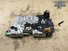 13-15 BMW F30 328i TRANSMISSION VALVE BODY MECHATRONIC OEM