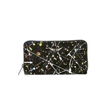 Zadig & Voltaire | Multi Color Leather Wallet
