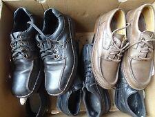 Herren-Halb Schuhe für Wiederverkäufer-6 Paar im SET-Größe 42- HSU-42-014