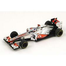 McLaren MP4-27,No.3,Winner Australian GP 2012 J.Button Spark Model 1/43 #S3044
