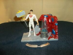 DC Universe Young Justice Superboy Complete w/o Box