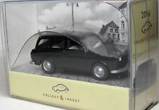 Wiking 1:87 VW 1500 / 1600 Variante noir - 55 Ans Type 3