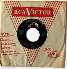 HEAR Elvis Presley 45 Hard Headed Woman/Dont Ask Me Why EX rockabilly rocker