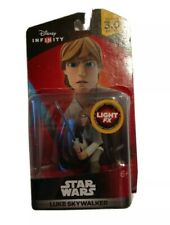 NIB Disney Infinity 3.0 Star War Luke Skywalker Universal Character Game Figure