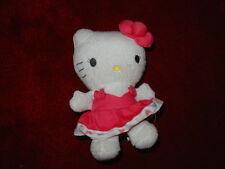 Petite HELLO KITTY plush