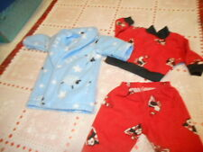 Battat / American Girl Doll Robe & Jammas.5.99