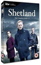 Shetland: Complete Series 1 to 3: New DVD - Douglas Henshall