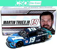 Martin Truex Jr 2020 Auto Owners Insurance Sherry Strong 1/24 Die Cast NEW