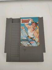 Hammerin Harry PAL B NES version española.
