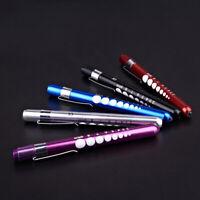 EB_ BL_ Smart Multi Function Portable Medical First Aid LED Pen Light Flashlight