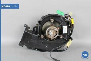 98-03 Jaguar XJ8 Vanden Plas X308 Right Pass Side HVAC A/C AC Blower Motor OEM