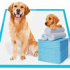 Dog Pee Pad, Puppy Potty Training Pet Pads Dog Pads Extra Large 30-Count