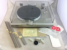 Sony PS-T1 Turntable Record Player