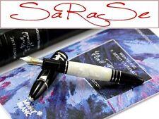 pourMontblanc F. Scott Fitzgerald édition limitée stylo-plumes MONT BLANC neuf