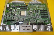Nikon 4S015-172-1 Processor Control Board PCB NK-C441-1-50 Used Working