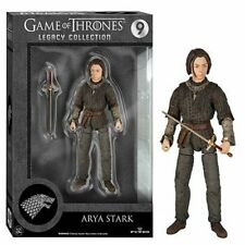 Funko > Game of Thrones Legacy Collection: #9: Arya Stark Action Figure