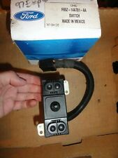 NOS 1997-02 FORD EXPEDITION 97-03 F150 00-05 EXCURSION 03-13 E150 SEAT SWITCH