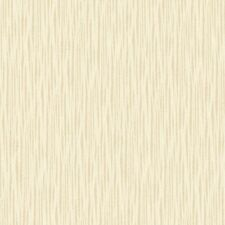 Henderson Interiors Chelsea Glitter Plain Textured Wallpaper Cream / Gold