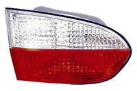 Phare Arrêt Arrière sx pour Hyundai H1 1995 Au 2005 Interieur