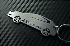 Per FIAT BRAVO PORTACHIAVI Keychain porte-clés schlüsselring FUOCO SPORT JET Multi S