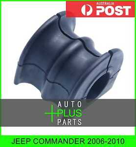 Fits JEEP COMMANDER 2006-2010 - Front Stabilizer Bush 33.5mm