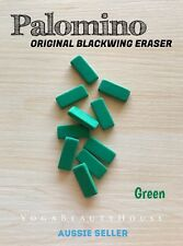 Palomino Blackwing Eraser *Limited* 1pc GREEN Refill pencil art calligraphy pen
