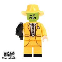 KF349 Movie Gift Weapon Character Child Classic Kids Toy Custom Rare #H2B